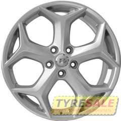 Купить WSP ITALY NEW DELHI W957 SILVER SHINE R17 W7 PCD5X108 ET50 DIA63.4