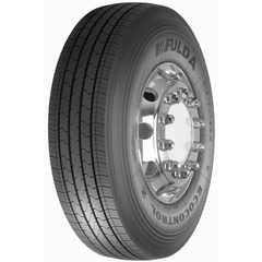 FULDA Ecocontrol 2 - Интернет магазин шин и дисков по минимальным ценам с доставкой по Украине TyreSale.com.ua