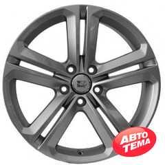 WSP ITALY XIAMEN W467 DULL SILVER - Интернет магазин шин и дисков по минимальным ценам с доставкой по Украине TyreSale.com.ua