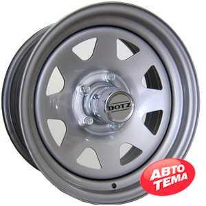 Купить DOTZ Dakar S R16 W7 PCD6x139.7 ET30 DIA67.1