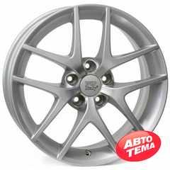 Купить WSP ITALY W2508 R17 W7 PCD5x110 ET35 DIA65.1
