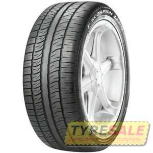 Купить Летняя шина PIRELLI Scorpion Zero Asimmetrico 255/45R18 99Y