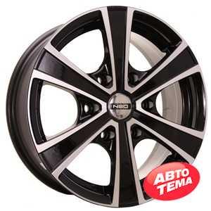Купить TECHLINE 647 BD R16 W7 PCD139.7 ET38 DIA67.1