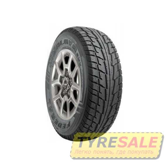 Зимняя шина FEDERAL Himalaya SUV - Интернет магазин шин и дисков по минимальным ценам с доставкой по Украине TyreSale.com.ua