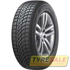 Купить Всесезонная шина HANKOOK Kinergy 4S H740 195/65R15 95H