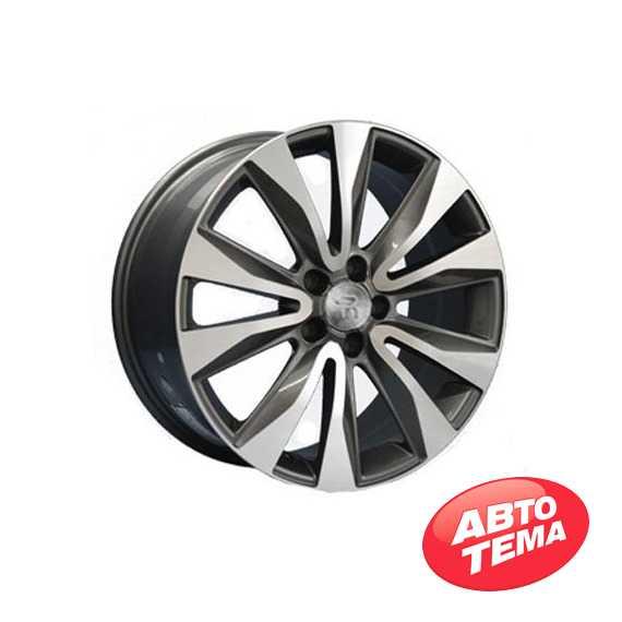 Диски REPLAY A45 GMF - Интернет магазин шин и дисков по минимальным ценам с доставкой по Украине TyreSale.com.ua