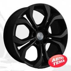 Диски REPLAY B116 MB - Интернет магазин шин и дисков по минимальным ценам с доставкой по Украине TyreSale.com.ua