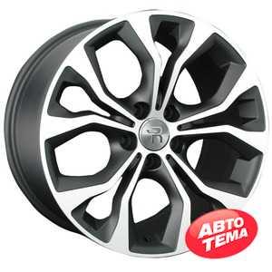 Купить REPLAY B151 BKF R18 W8.5 PCD5x120 ET46 DIA74.1