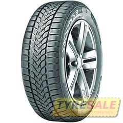 Купить Зимняя шина LASSA Snoways 3 225/55R17 101V