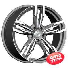 Диски REPLAY B164 GMF - Интернет магазин шин и дисков по минимальным ценам с доставкой по Украине TyreSale.com.ua