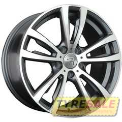 Диски REPLAY B169 GMF - Интернет магазин шин и дисков по минимальным ценам с доставкой по Украине TyreSale.com.ua