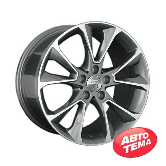 Диски REPLAY B171 GMF - Интернет магазин шин и дисков по минимальным ценам с доставкой по Украине TyreSale.com.ua
