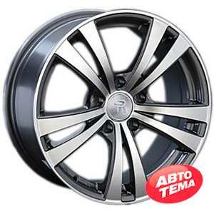 Купить REPLAY B99 GMF R16 W7 PCD5x120 ET20 DIA72.6