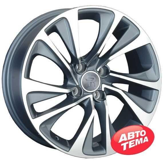 Диски REPLAY Ci29 GMF - Интернет магазин шин и дисков по минимальным ценам с доставкой по Украине TyreSale.com.ua