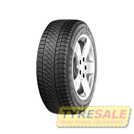 Купить Зимняя шина CONTINENTAL ContiVikingContact 6 175/70R14 88T