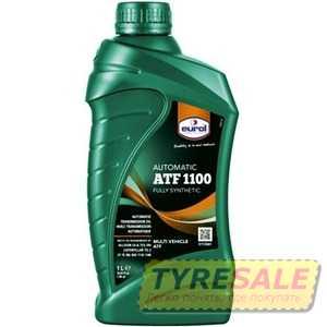 Купить Трансмиссионное масло EUROL ATF 1100 (1л)