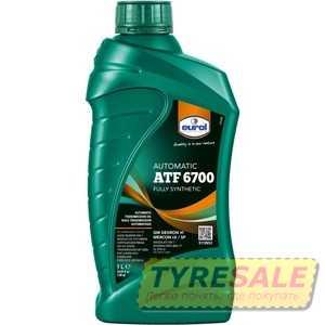 Купить Трансмиссионное масло EUROL ATF 6700 (1л)