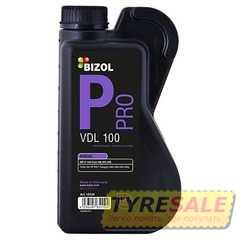 Купить Компрессорное масло BIZOL Pro VDL 100 Compressor Oil (1л)