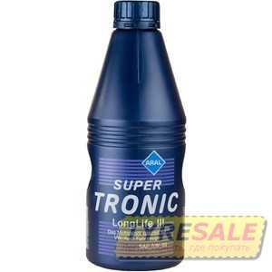 Купить Моторное масло ARAL Super Tronic Longlife III 5W-30 (1л)