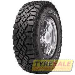 Купить Всесезонная шина GOODYEAR WRANGLER DuraTrac 245/75 R16 120Q