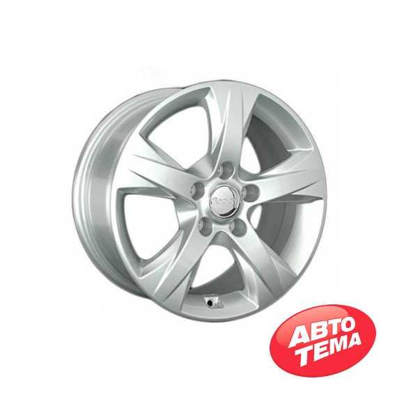 Диски REPLAY GL7 S - Интернет магазин шин и дисков по минимальным ценам с доставкой по Украине TyreSale.com.ua