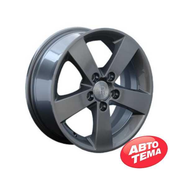 Диски REPLAY H19 GM - Интернет магазин шин и дисков по минимальным ценам с доставкой по Украине TyreSale.com.ua