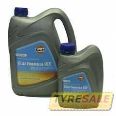 Моторное масло GULF Formula ULE - Интернет магазин шин и дисков по минимальным ценам с доставкой по Украине TyreSale.com.ua