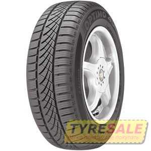 Купить Всесезонная шина HANKOOK Optimo 4S H730 215/55R16 97H