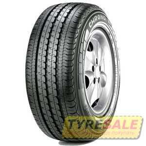 Купить Летняя шина PIRELLI Chrono 2 185/75R16C 104R