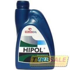 Купить Трансмиссионное масло ORLEN HIPOL 80W-90 GL-4  (1л)