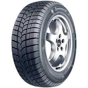 Купить Зимняя шина KORMORAN Snowpro B2 225/55R17 101V