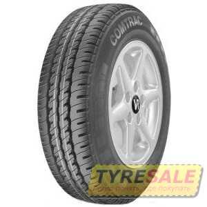 Купить Летняя шина VREDESTEIN Comtrac 205/70R15C 107/105T