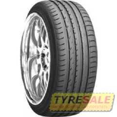 Купить Летняя шина NEXEN N8000 255/35R20 97Y