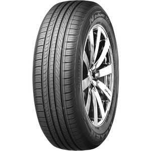 Купить Летняя шина NEXEN N Blue Eco SH01 185/60R14 82T