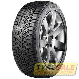 Купить Зимняя шина BRIDGESTONE Blizzak LM-32S 225/50R17 98H