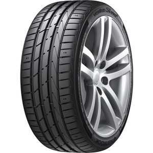 Купить Летняя шина HANKOOK Ventus S1 EVO2 K117 Run Flat 245/45R18 96Y