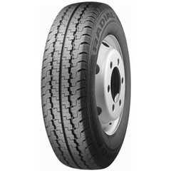 Летняя шина KUMHO Radial 857 - Интернет магазин шин и дисков по минимальным ценам с доставкой по Украине TyreSale.com.ua