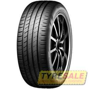 Купить Летняя шина KUMHO SOLUS (ECSTA) HS51 225/55R16 99W