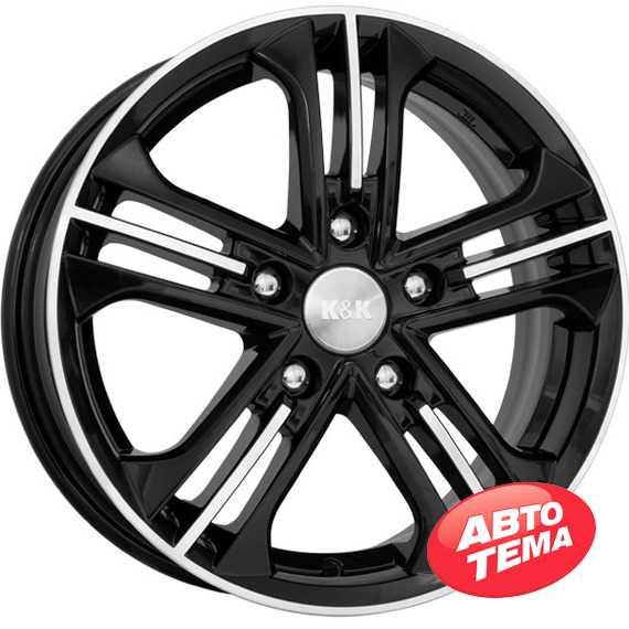 КИК Trinity (алмаз черный) - Интернет магазин шин и дисков по минимальным ценам с доставкой по Украине TyreSale.com.ua
