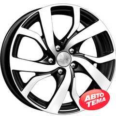 КИК Палермо (алмаз черный) - Интернет магазин шин и дисков по минимальным ценам с доставкой по Украине TyreSale.com.ua