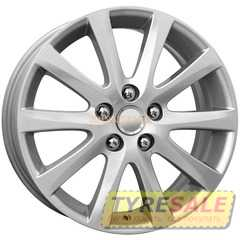 Купить КИК Mazda 6 S R17 W7 PCD5x114.3 ET55 DIA67.1