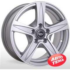 Купить VENTO 571 MS R14 W6 PCD5x100 ET38 DIA57.1