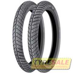 Купить MICHELIN City Pro 90/80R14 49P Front/Rear TT