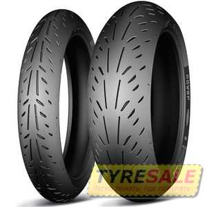 Купить MICHELIN Power SuperSport 200/55 R17 78W REAR TL