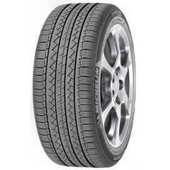 Купить Летняя шина MICHELIN Latitude Tour HP 235/65R17 108V