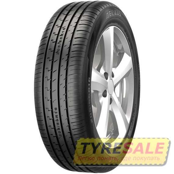 Летняя шина AEOLUS AH03 Precesion Ace 2 - Интернет магазин шин и дисков по минимальным ценам с доставкой по Украине TyreSale.com.ua