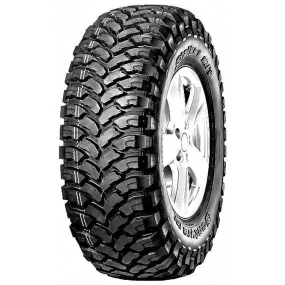 Всесезонная шина BONTYRE Stalker M/T - Интернет магазин шин и дисков по минимальным ценам с доставкой по Украине TyreSale.com.ua