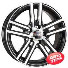 Купить TECHLINE TL529 BD R15 W6 PCD4x100 ET38 DIA67.1