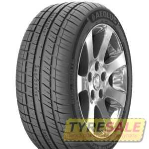 Купить Летняя шина AEOLUS AU01 Steering Ace 205/50R17 93W