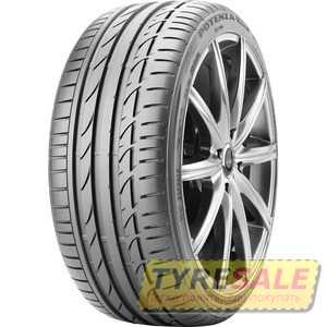 Купить Летняя шина BRIDGESTONE Potenza S001 255/40R18 95Y Run Flat